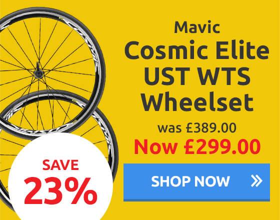 Mavic Cosmic Elite Wheels
