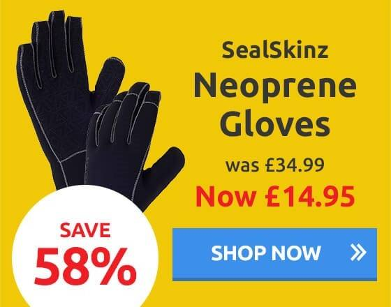 Sealskinz Neoprene Gloves