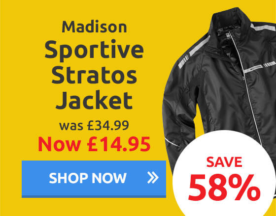 Madison Sportive Stratos Jacket