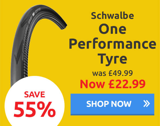 Schwalbe One Performance Tyre