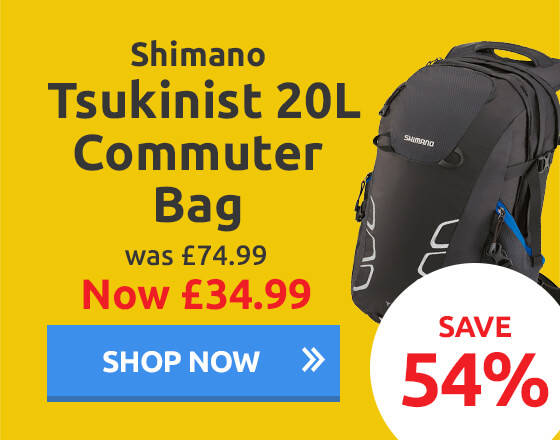 Shimano Tsukinist 20L Commuter Bag