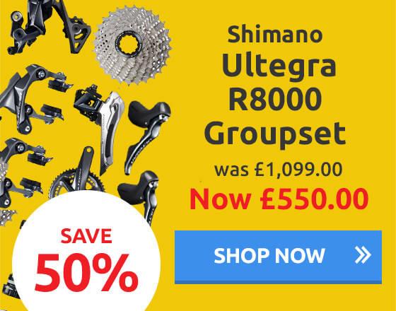 Shimano Ultegra R8000 Groupset