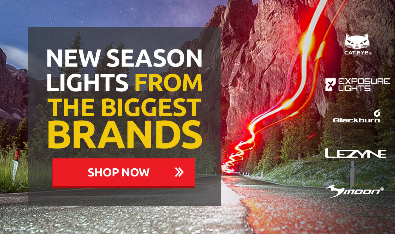 New Season Lights From The Biggest Brands