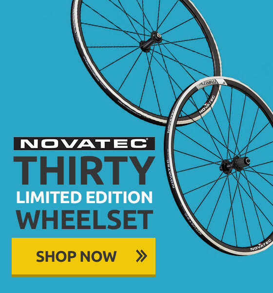 Novatec Wheels