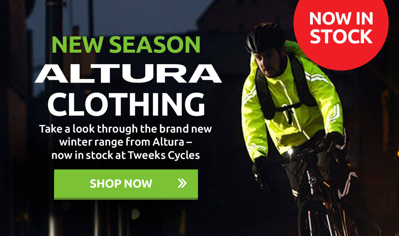 New Season Altura Clothing