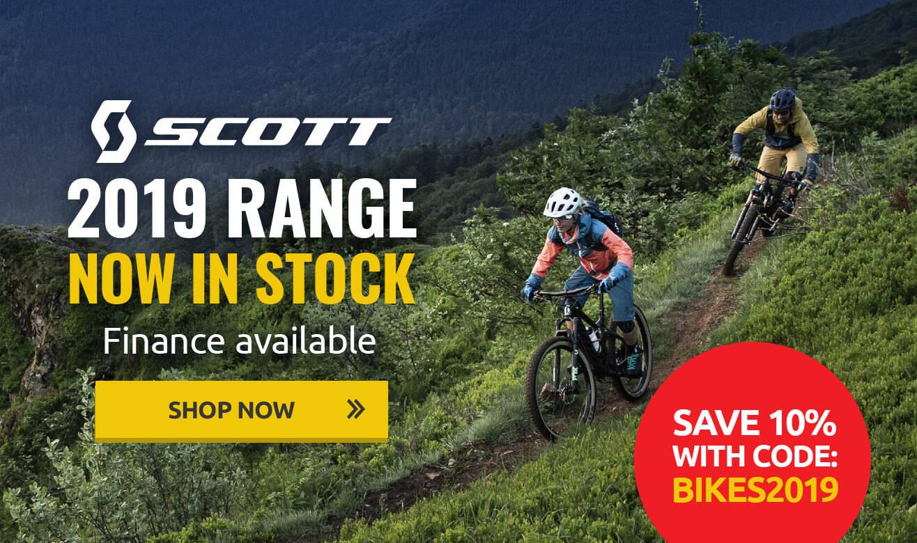 Scott 2019 Range