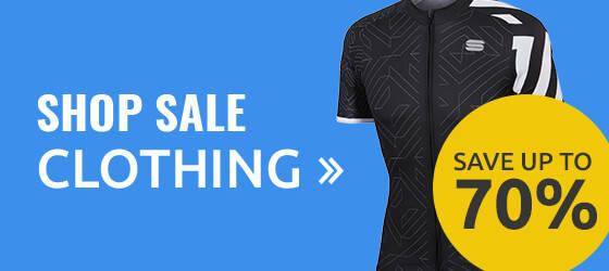 Clothing Sale