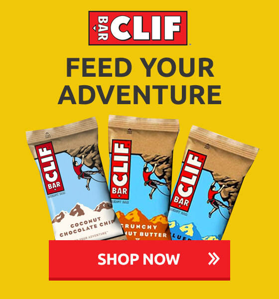 Clif Bar - Feed Your Adventure