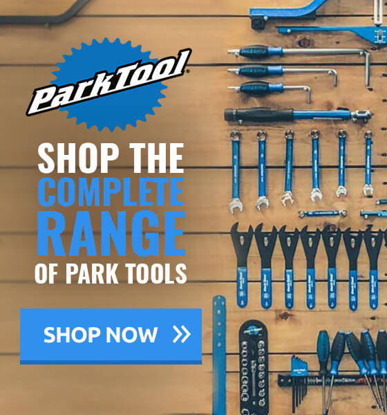 Shop the entire Park Tools range at Tweeks Cycles