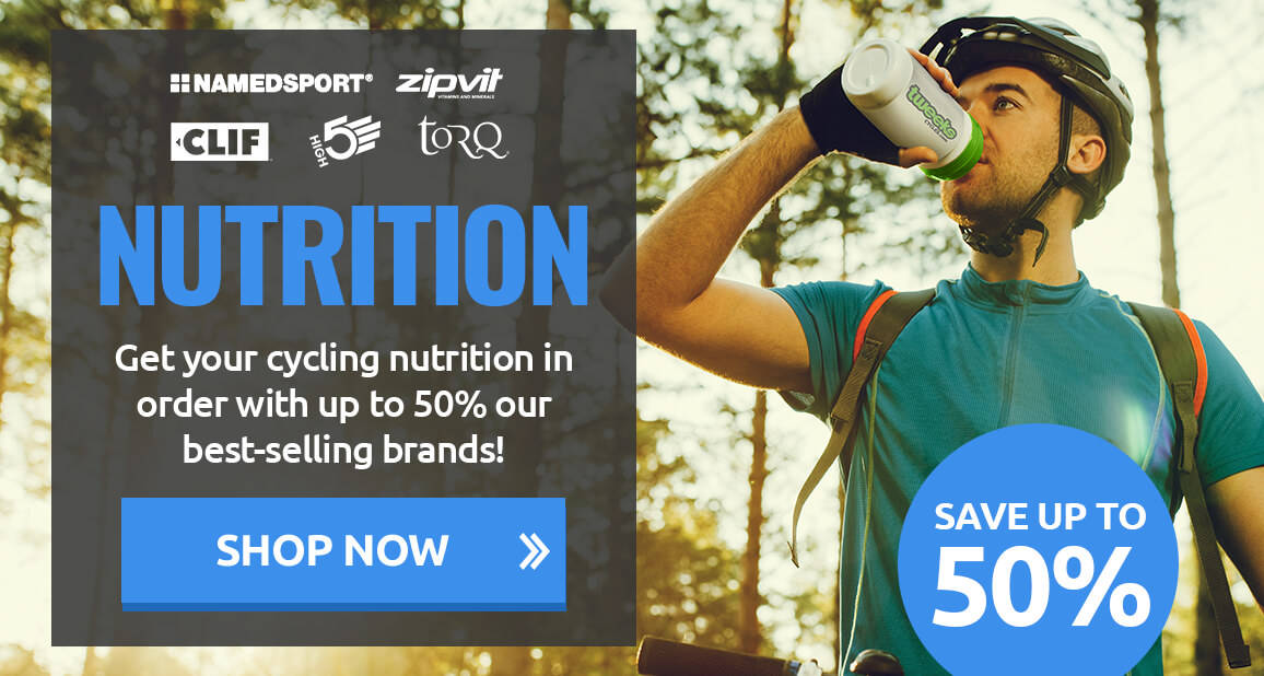 Save on Cycle Nutrition