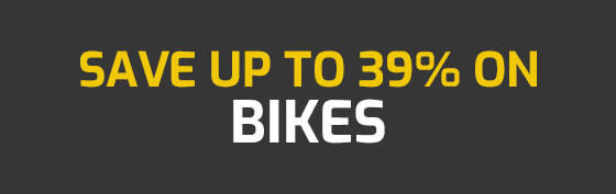 Summer Sale Bikes & Frames