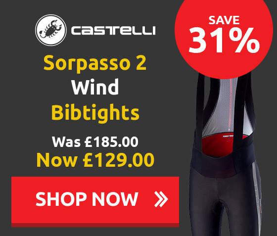 Castelli Sorpasso 2 Bibtights