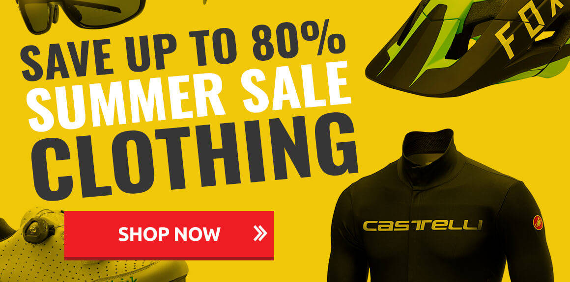 Summer Sale Clothing