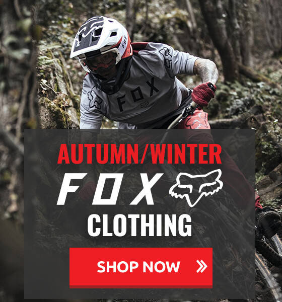 AW Fox Clothing