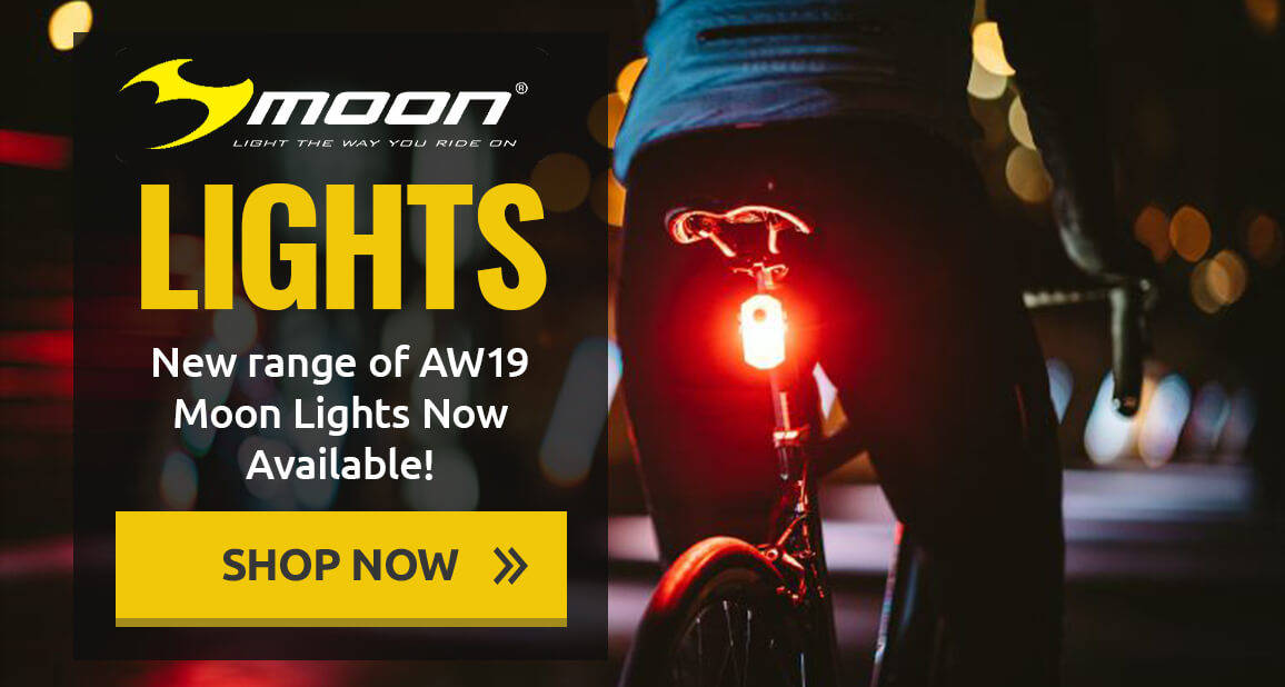 New range of AW19 Moon Lights Now Available!