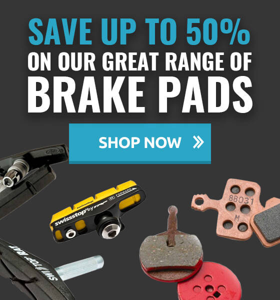 Save with our great range of Brake Pads