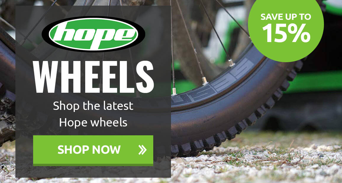 Hope Wheels