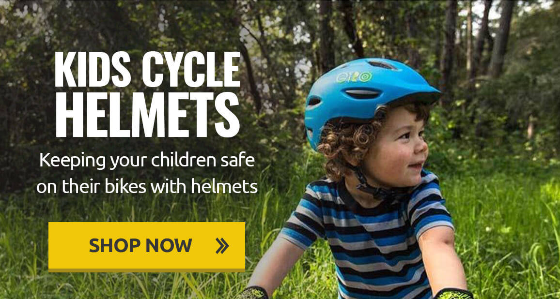 Kids Cycle Helmets