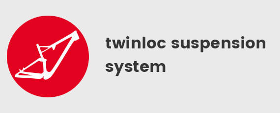 Twinloc Suspension System