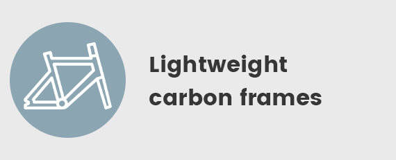 Lightweight Carbon Frame