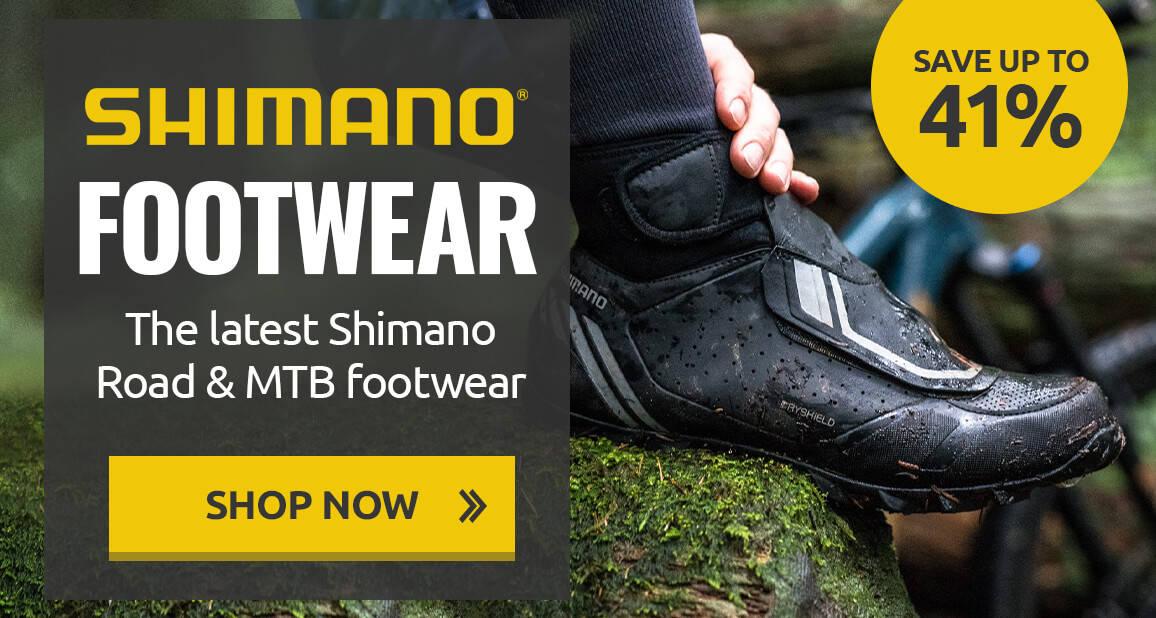 Shimano Footwear