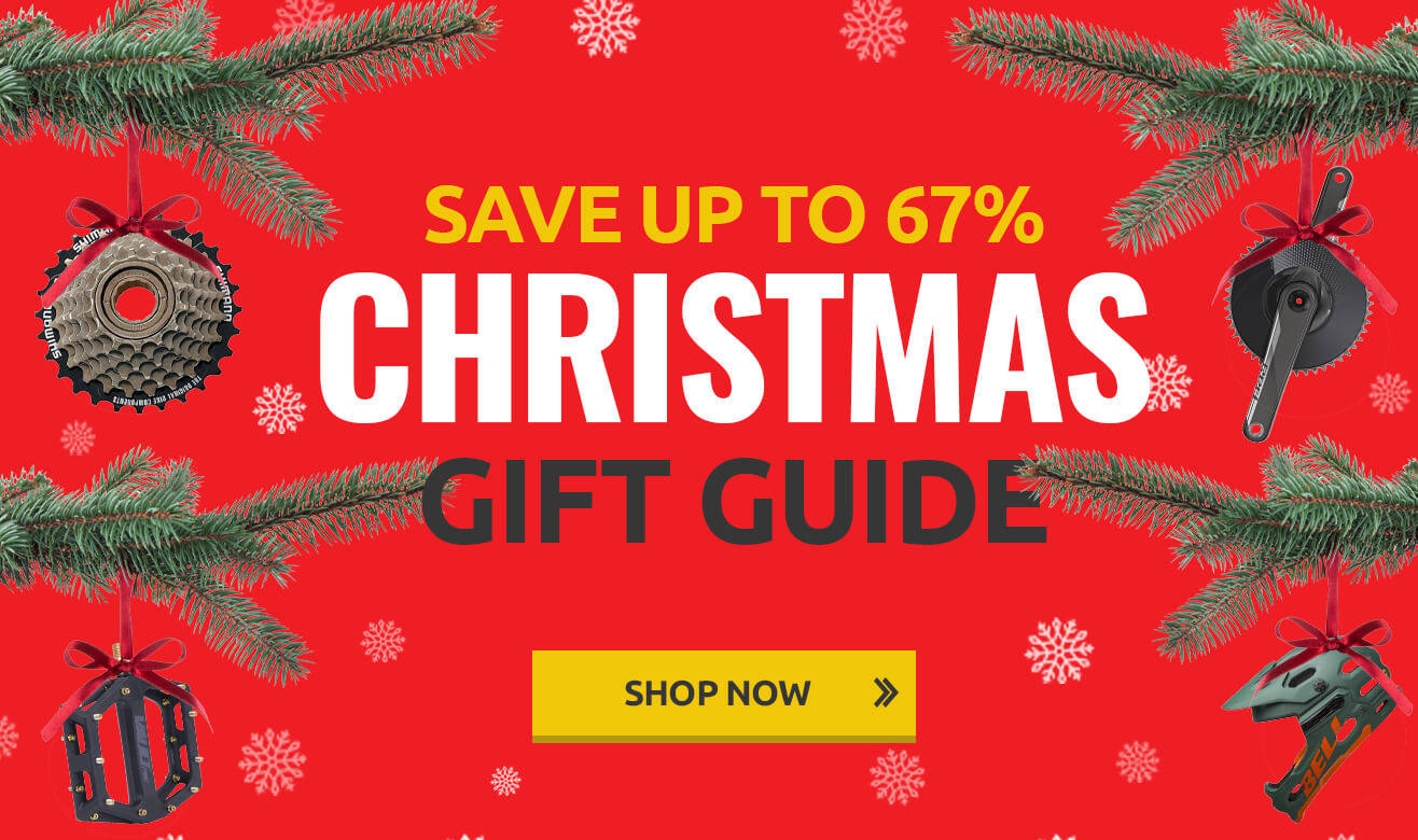 Save up to 67% on Christmas Gifts