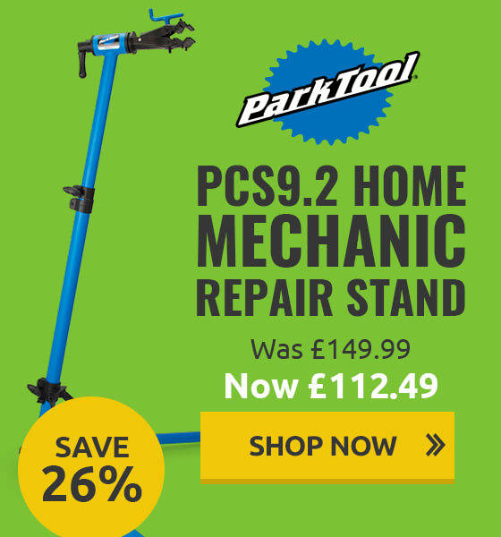 Park Tool PCS9.2 Home Mechanic Repair Stand