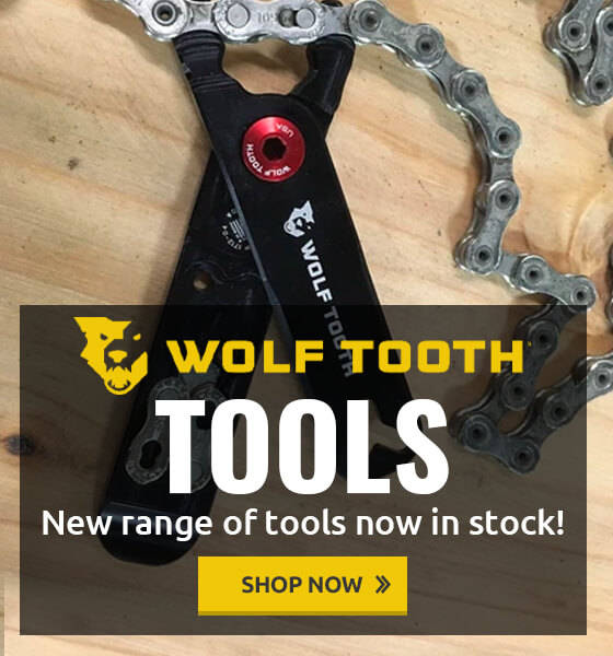 New range of Wolf Tooth Tools now in stock!