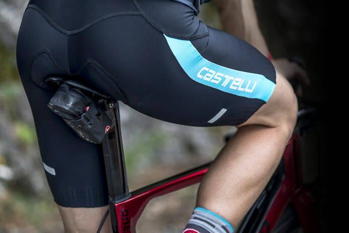 SS20 Castelli Shorts