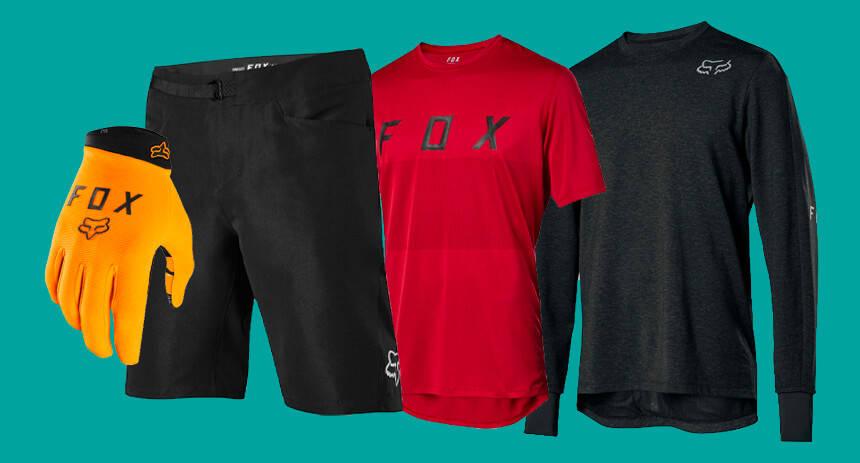 Fox Ranger Clothing