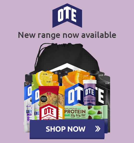 OTE - New range now available!