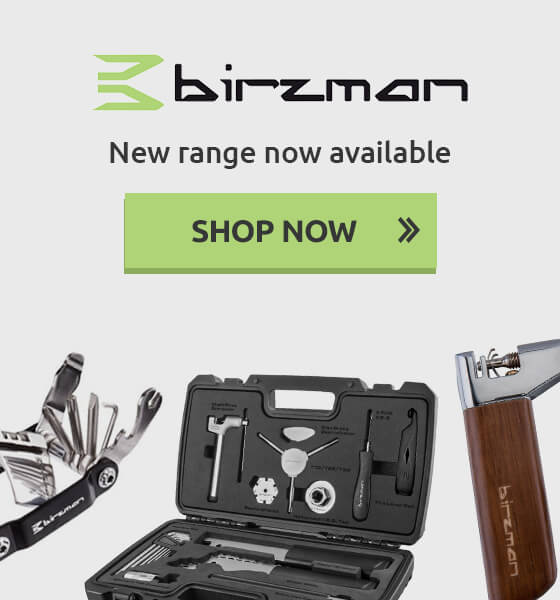 Birzman Tools - New range now available!