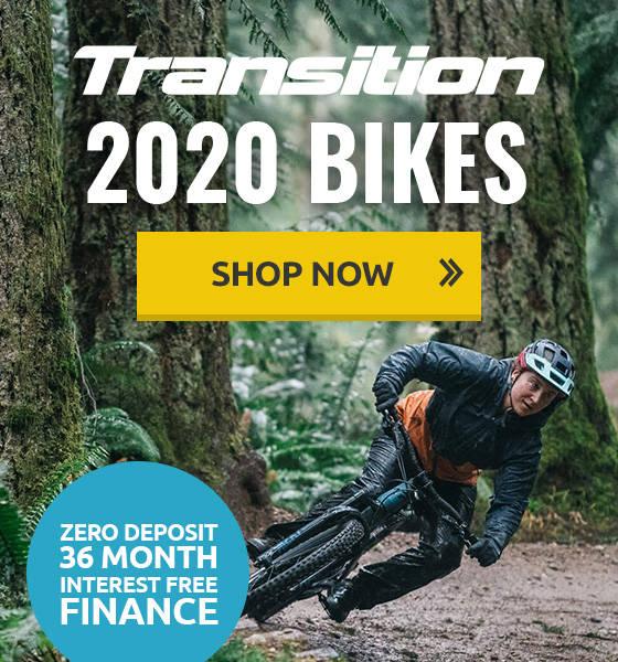 2020 Transition Bikes