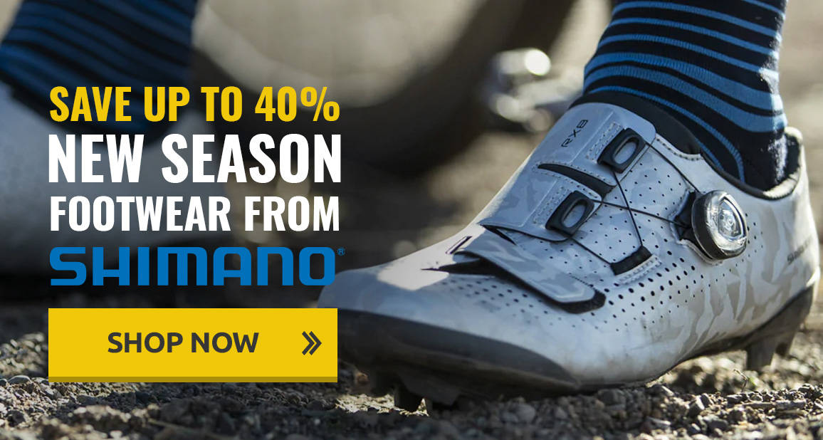 Up to 40% off Shimnao Footwear