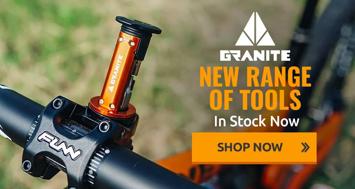 New range of Granite Design Tools