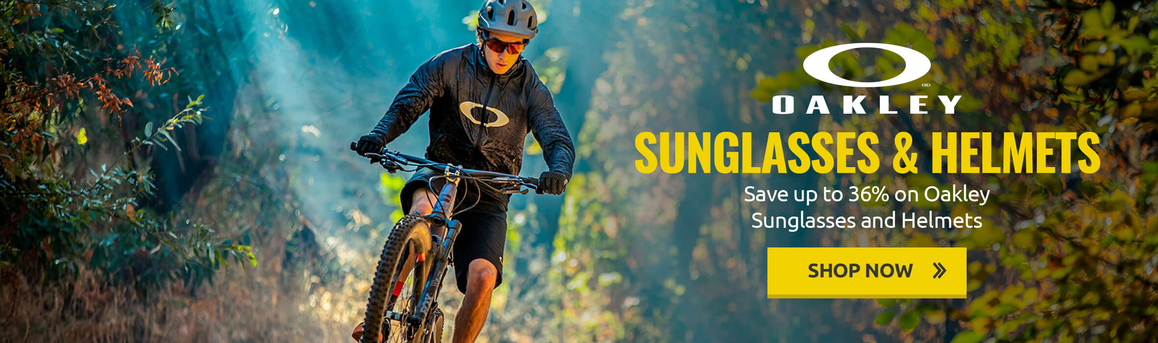 Shop Oakley Sunglasses & Helmets