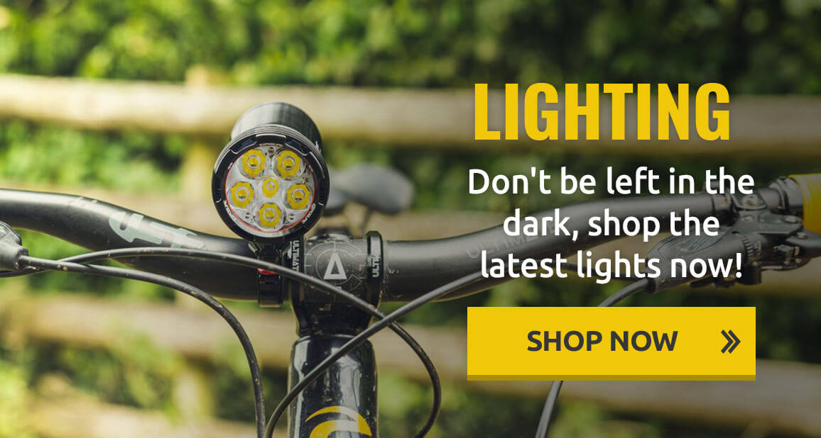 Don't be left in the dark, shop the latest lights now!
