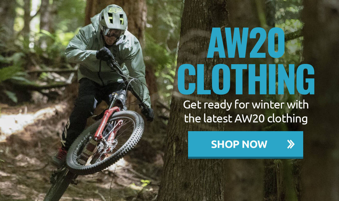 Shop AW20 Clothing Ranges