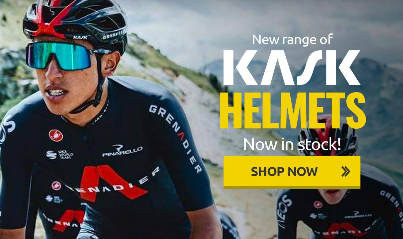 Shop Kask Helmets