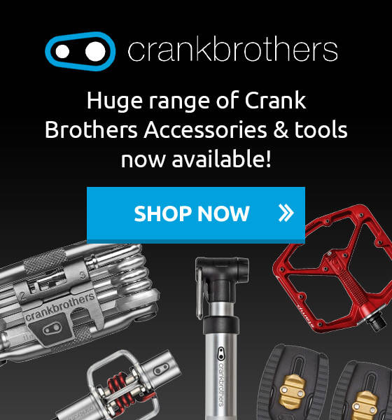 Huge range of Crank Brothers Accessories & tools now available!