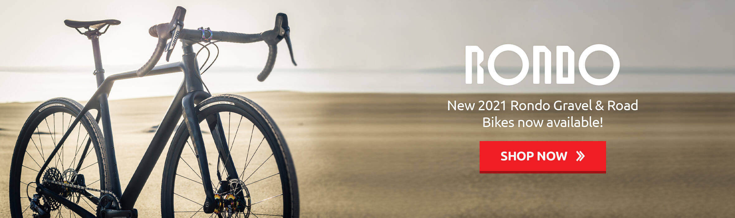 Shop Rondo Gravel & Road Bikes