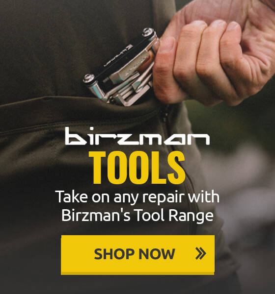 Take on any repair with Birzman's Tool Range