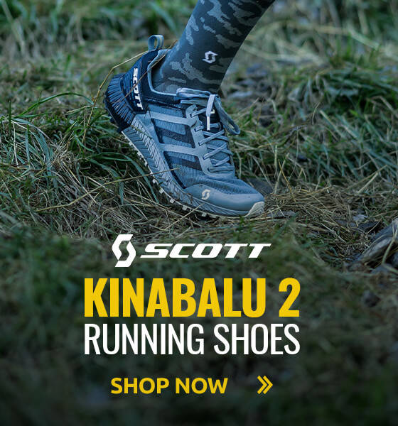 Scott Kinabalu 2 Running Shoes