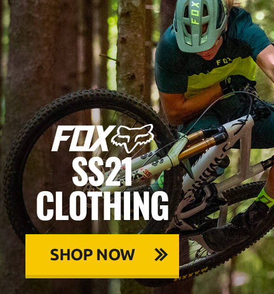 SS21 Fox Clothing