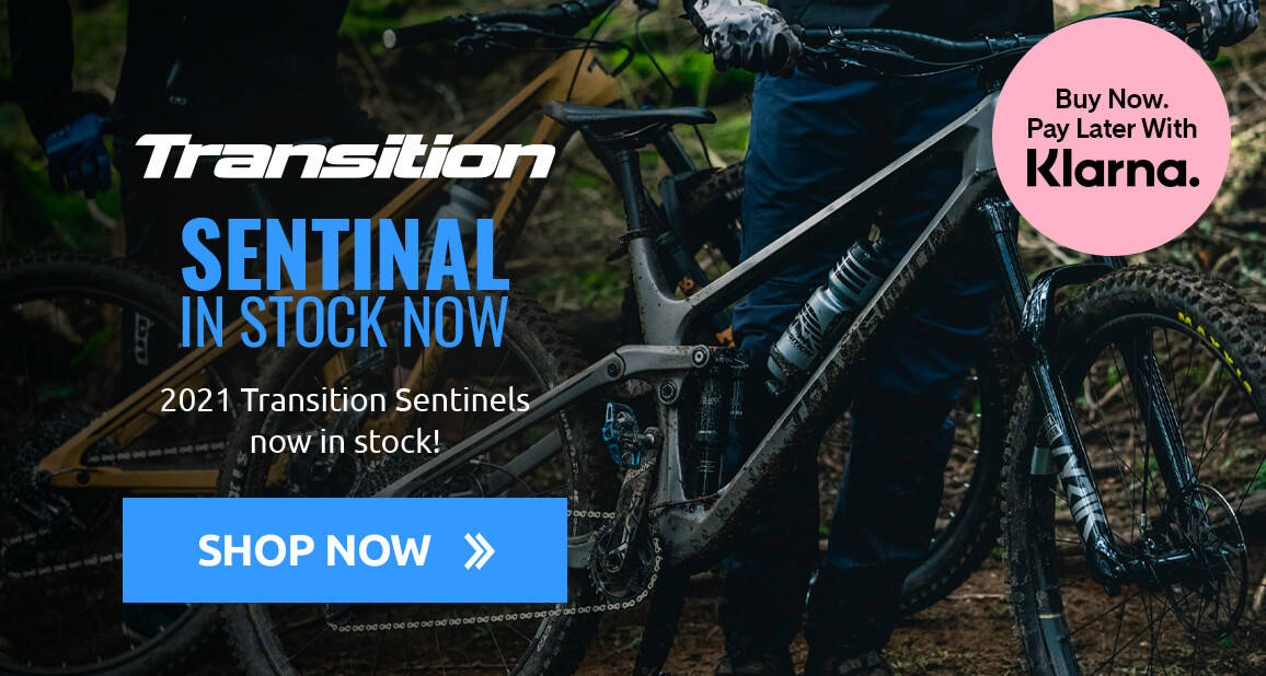 2021 Transition Sentinels now in stock!