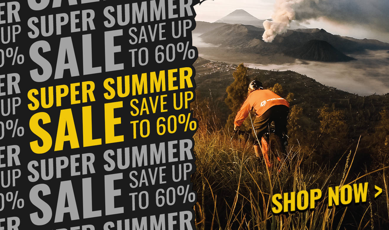 Save 60% in our Huge Summer Sale