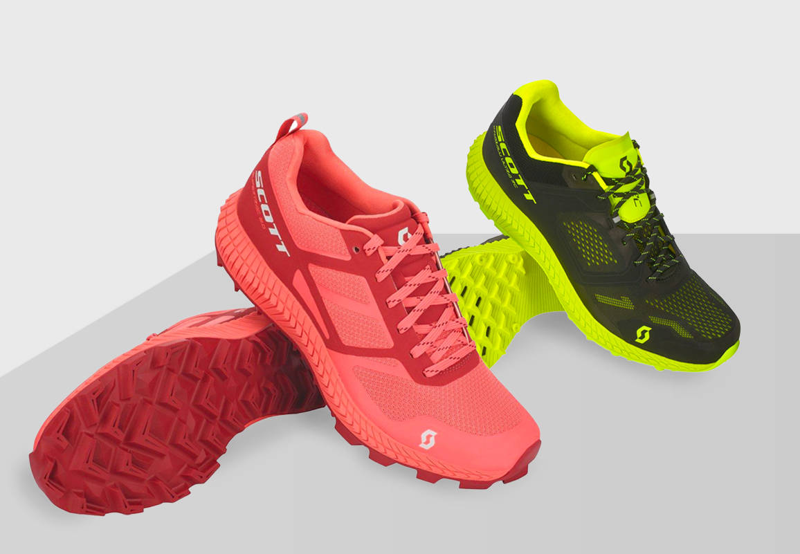 Save up to 36% on Scott Running Shoes