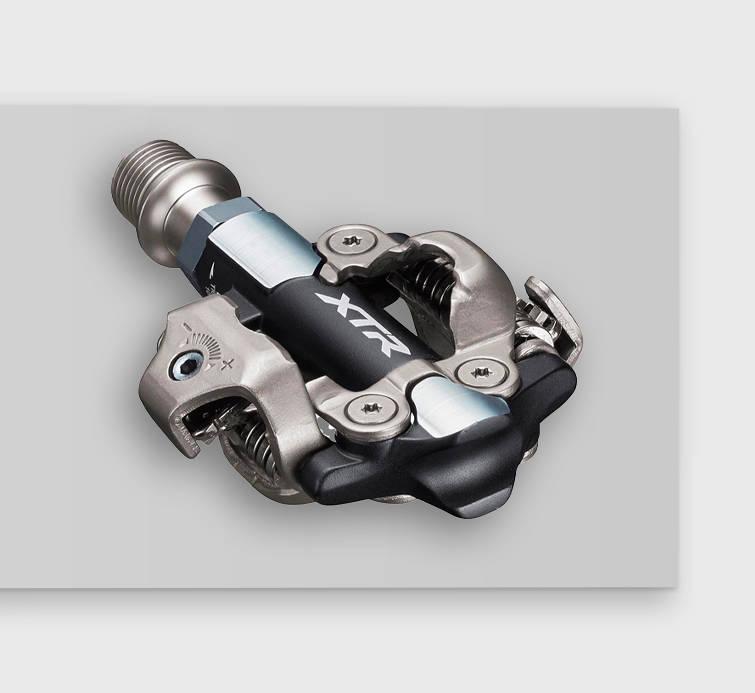 Shimano XTR XC SPD Pedals