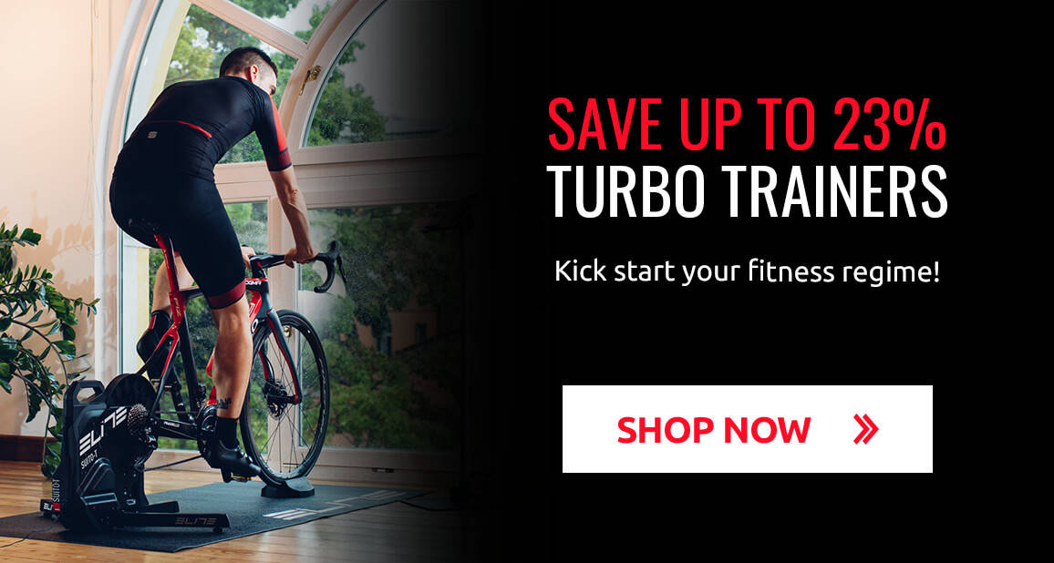 Indoor Training - Save up to 23%