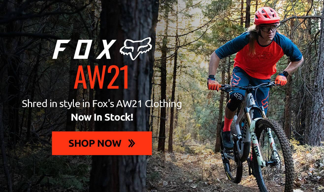 Fox Clothing AW21